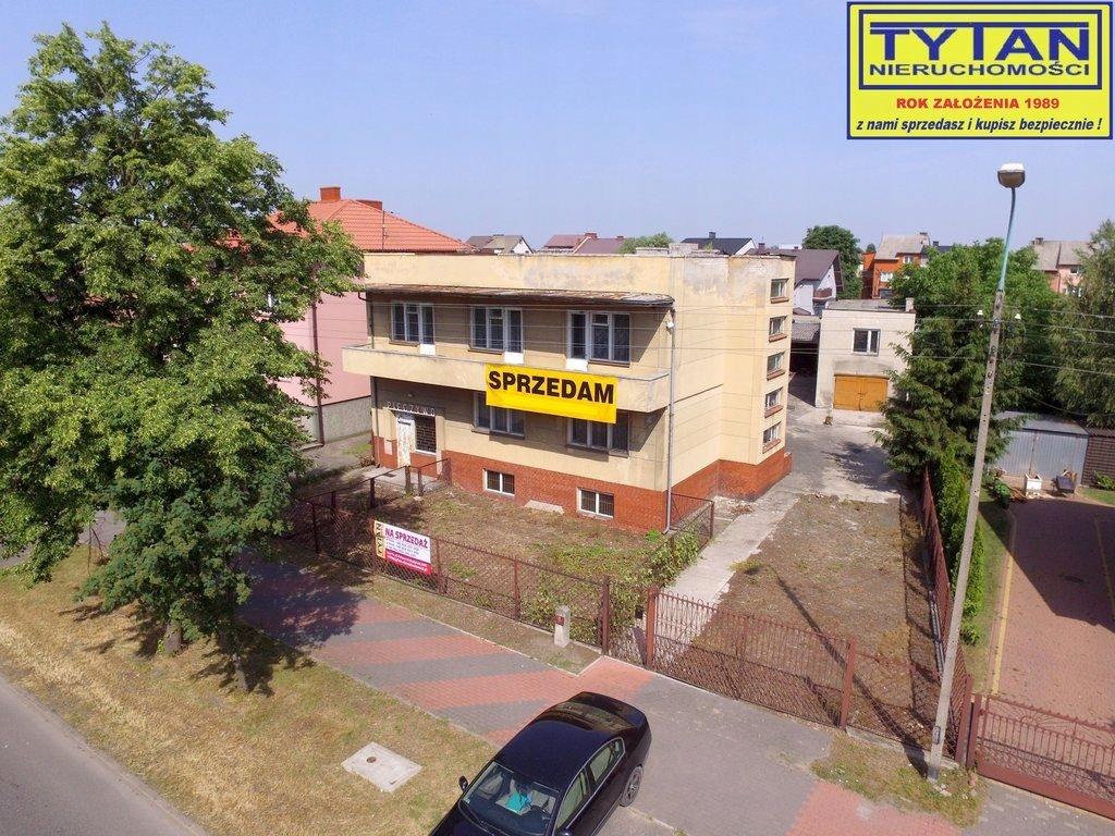 Dom, Ostrołęka, 209 m²