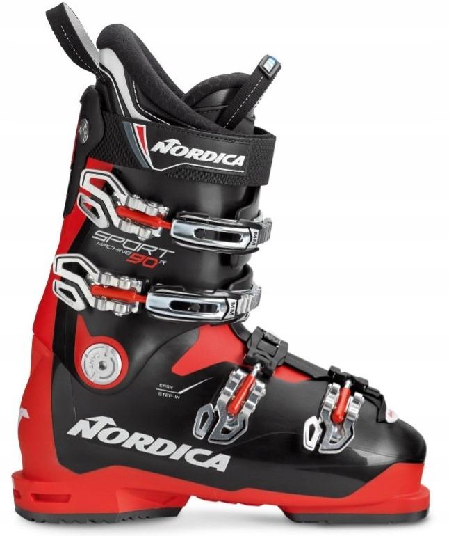 Nowe Buty Nordica Sport Machine 90 29 cm 45 EU