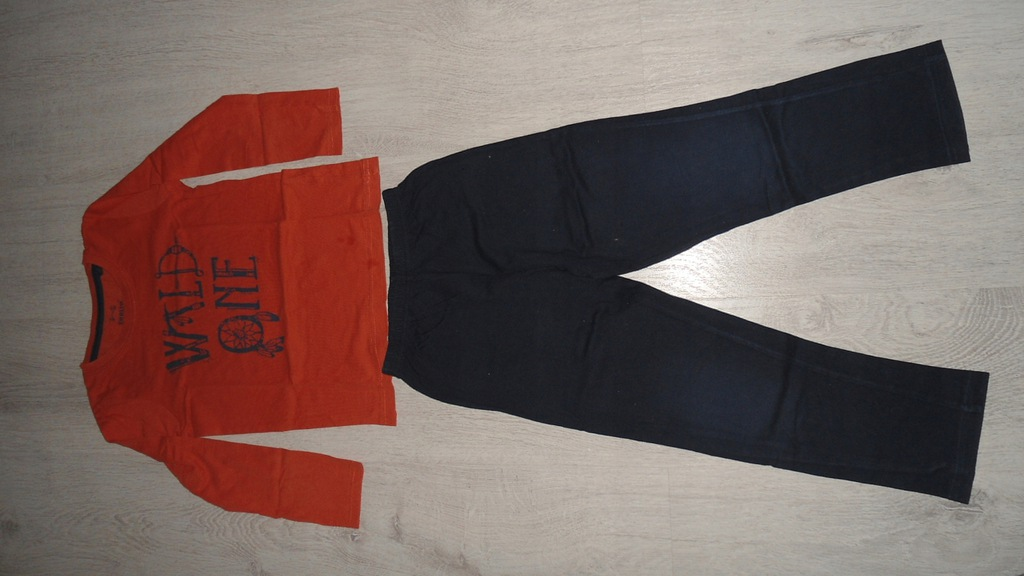 Piżama Lupilu 110-116