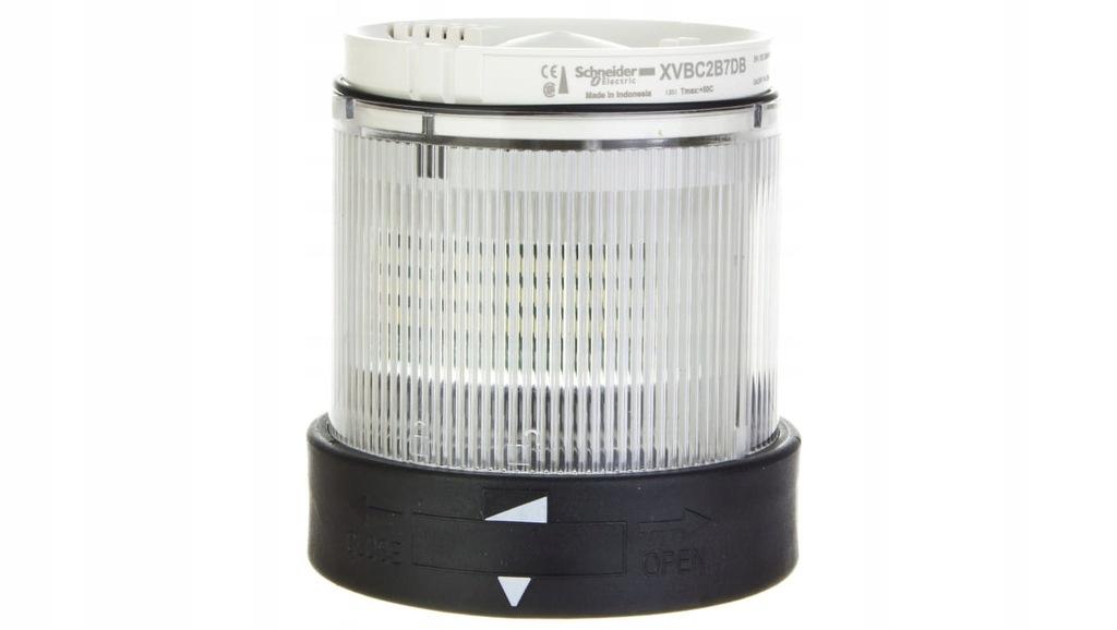 Moduł świetlny ciągły biały 24V AC/DC LED XVBC2B7