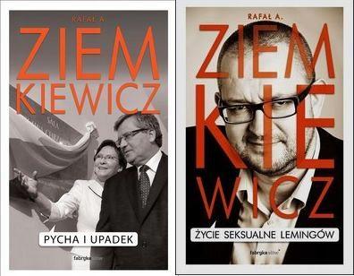 Pycha i upadek + Życie lemingów Ziemkiewicz