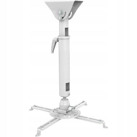 Sunne Projector Ceiling mount, Turn, Tilt, White