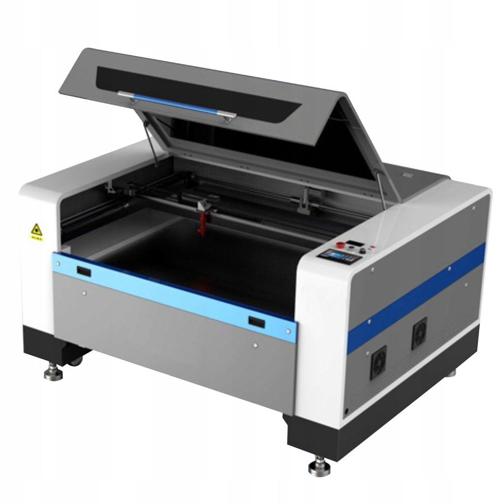 Ploter laserowy grawerka Laser 1390N 130x90 WiFi