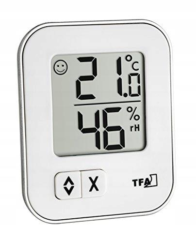 Termohigrometr TFA Dostmann Moxx 30.5026.02