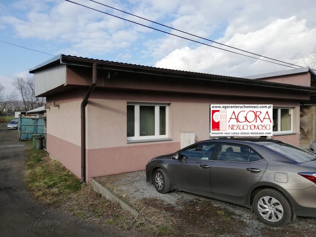 Magazyn Krzeszowice, krakowski, 2034,00 m²