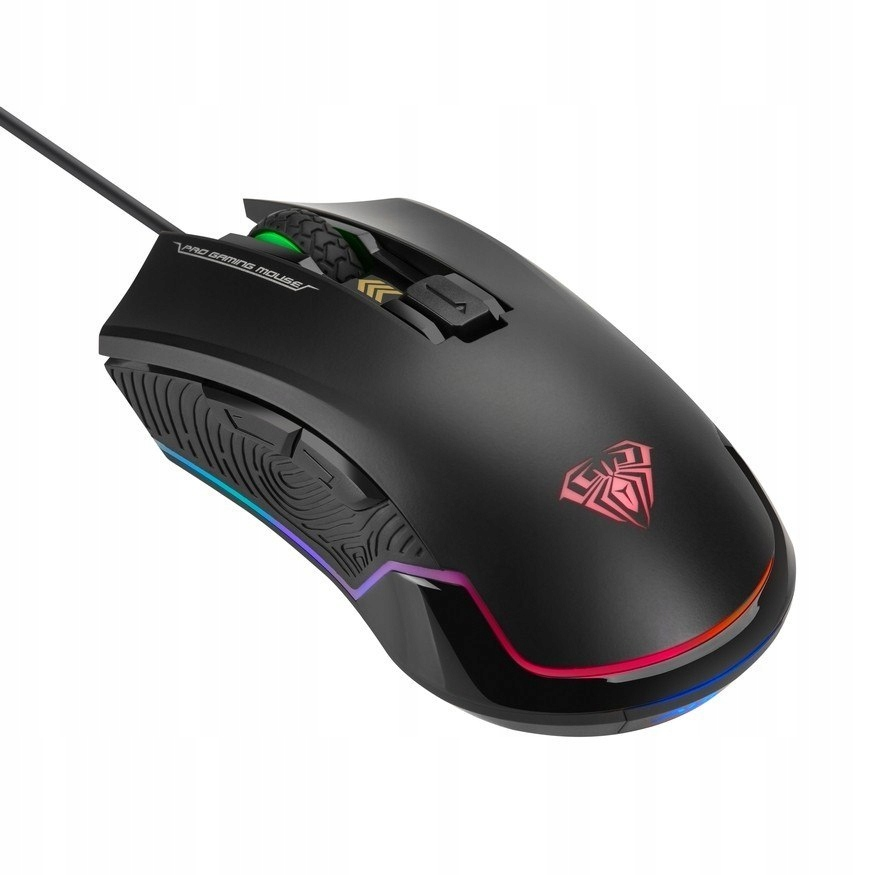 Mysz dla graczy Nomad