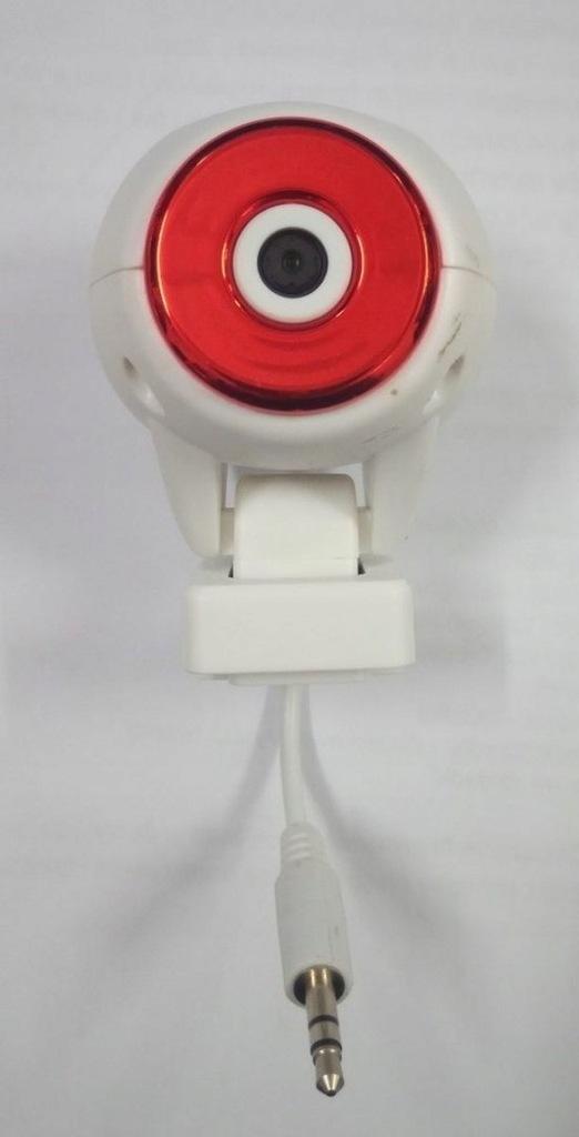 Część Syma X8SW kamera biała