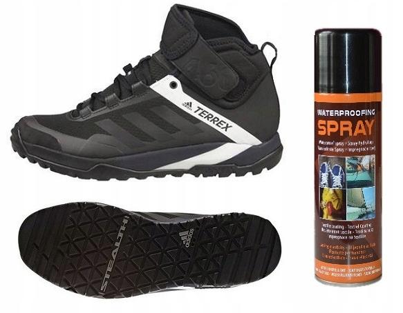 Buty adidas Terrex Trail Cross SL M BB3843 42