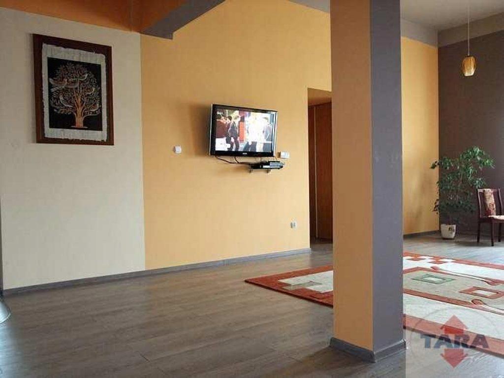 Dom, Janowiec Wielkopolski, 202 m²