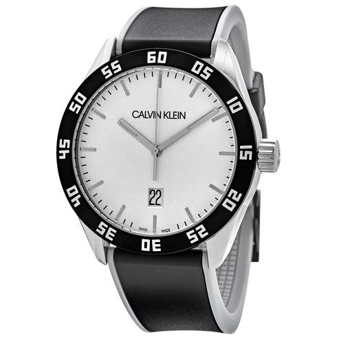 Calvin Klein Complete Quartz z 980 zł -45%