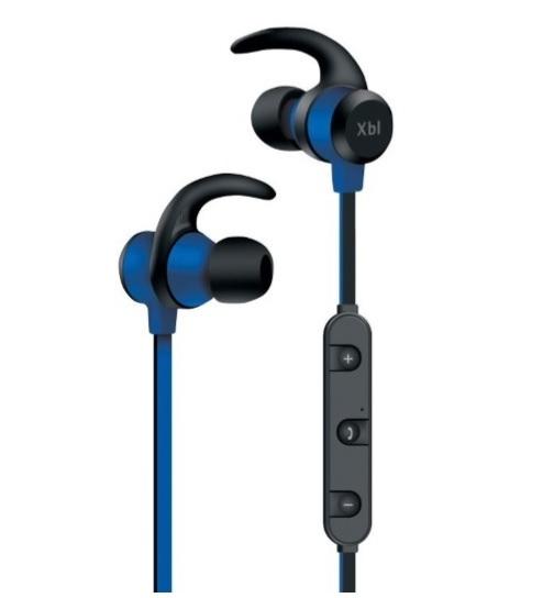 Słuchawki Bluetooth SPORTOWE za ucho LG K10 2017
