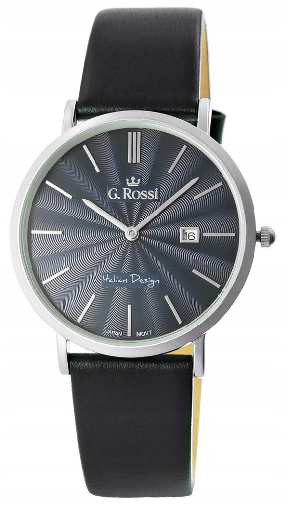 Zegarek Męski GINO ROSSI 10853A-6A1