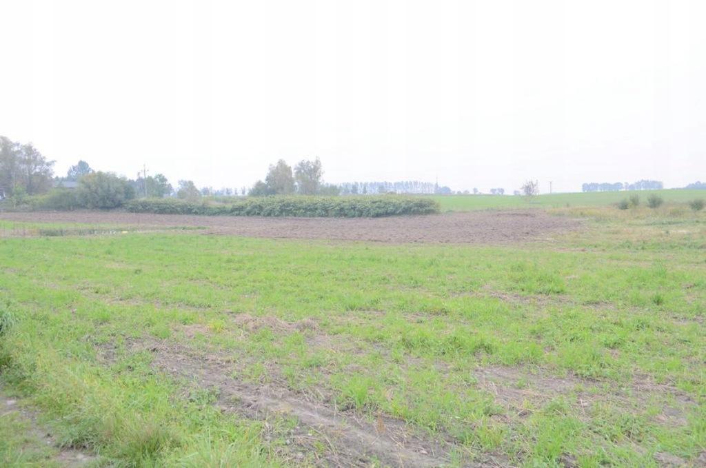 Działka, Stare Bielice, Biesiekierz (gm.), 923 m²