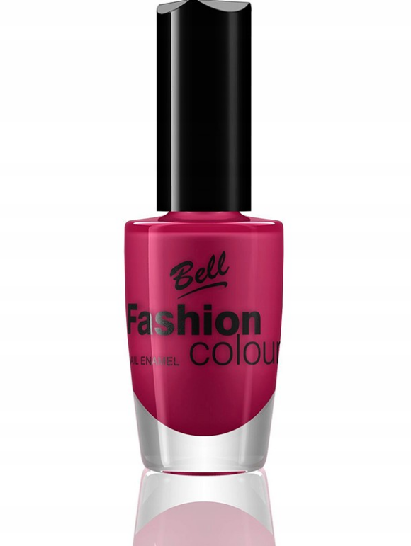 BELL Fashion Colour Lakier Do Paznokci 202 11g