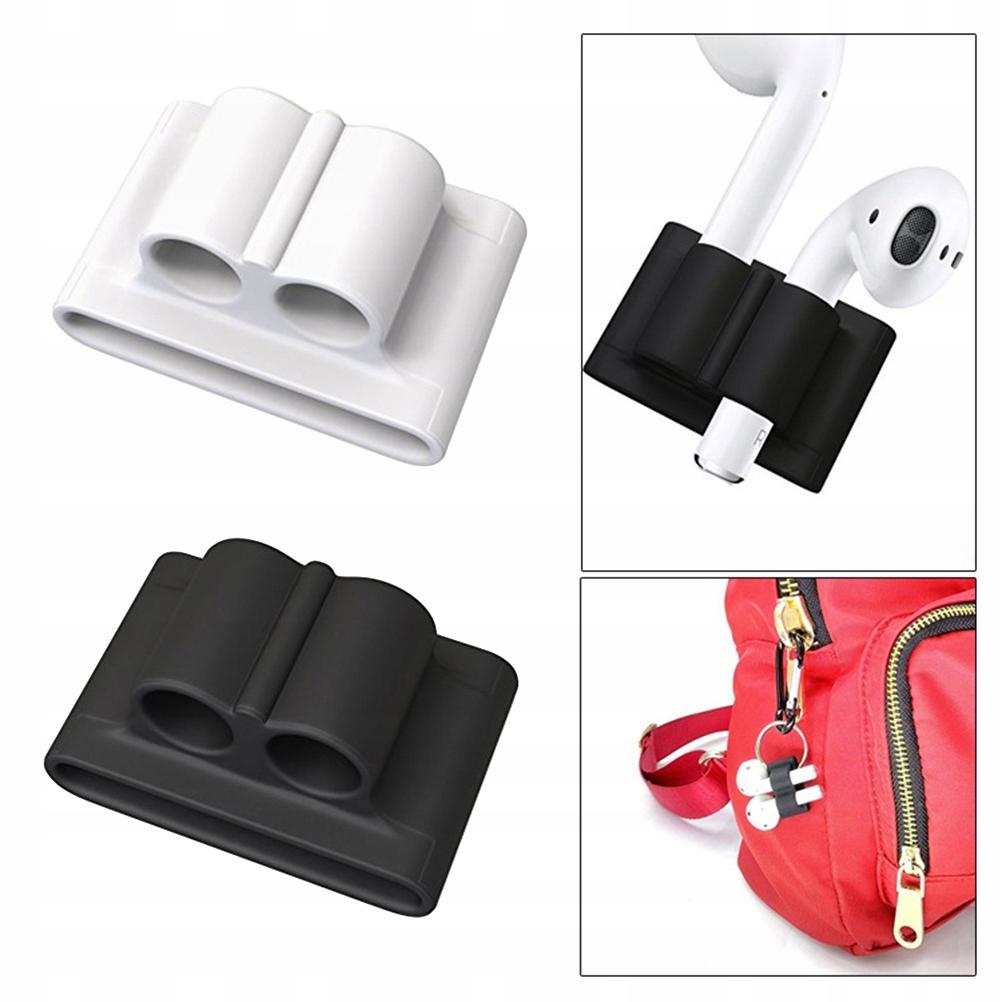 2 sztuki Bezprzewodowy ochraniacz słuchawki Odporn