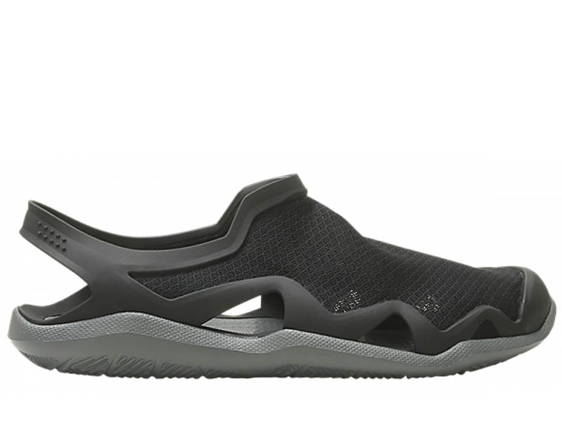 Crocs Swiftwater Mesh Wave czarne (2057010DD) 42,5
