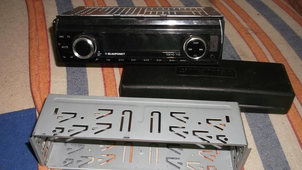 radio blaupunkt tokyo 110