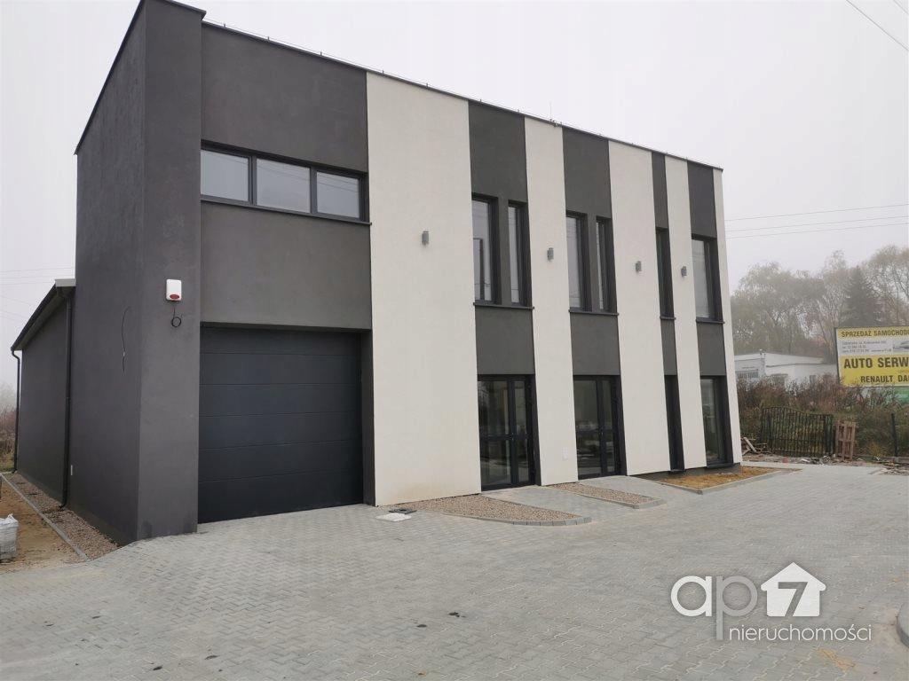 Na wynajem Zabierzów, krakowski, 388,60 m²