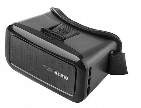 Gogle wirtualnej rzeczywistości ACME VRB01 Virtual