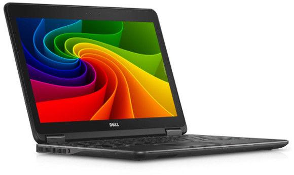 Dell Latitude E7240 i5 8GB 256SSD Win10
