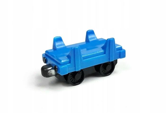 Tomek ___ TAKE-N-PLAY duży wagon Sodor Supply