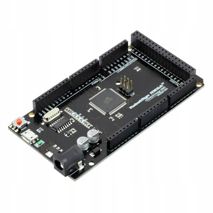 RobotDyn klon Arduino Mega2560 CH340G ATmega2560-1