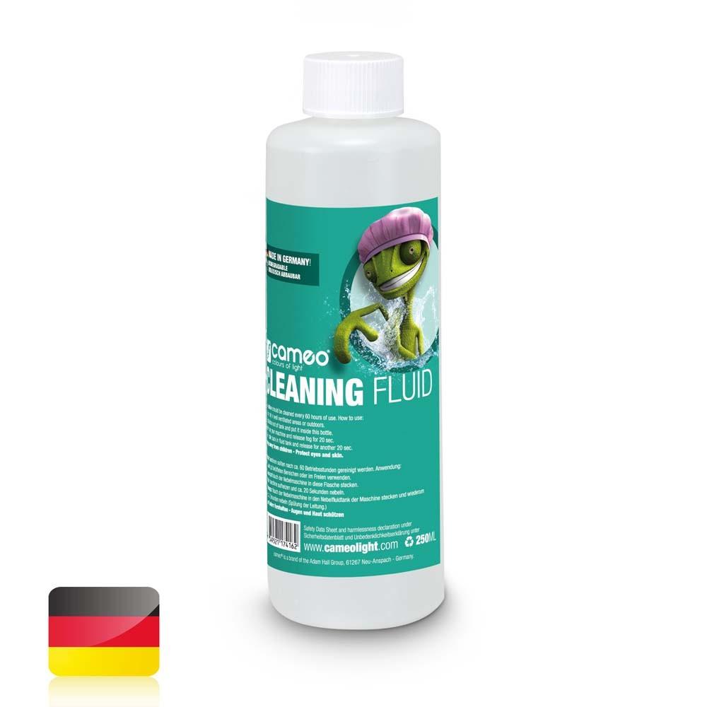 Płyn do czyszczenia Cameo CLEANING FLUID 0.25L