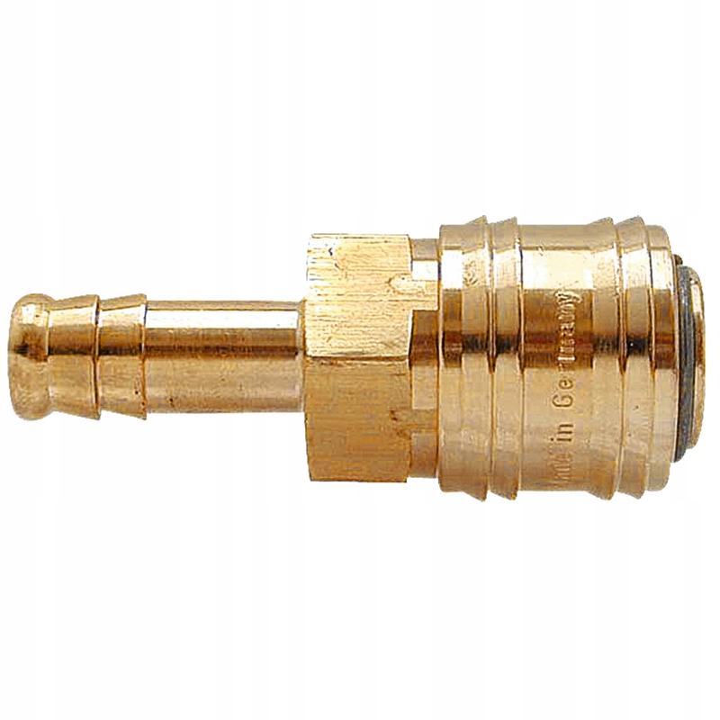 Złączka 6mm 61026KATF06MPX