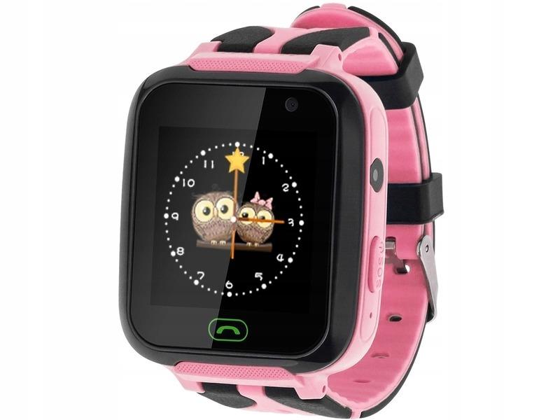 OUTLET Smartwatch KRUGER&MATZ KM0469P SmartKid