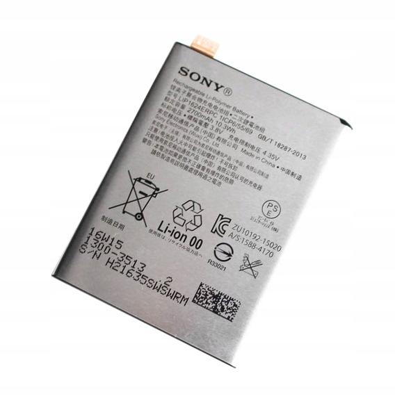 Bateria Akumulator Sony Xperia X Performance F8131 7525115256 Oficjalne Archiwum Allegro