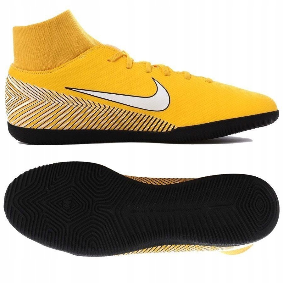 Buty Halowe Nike Mercurial Neymar Halówki 45