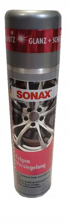 Sonax Powłoka zabezpieczająca do felg op. 400 ml