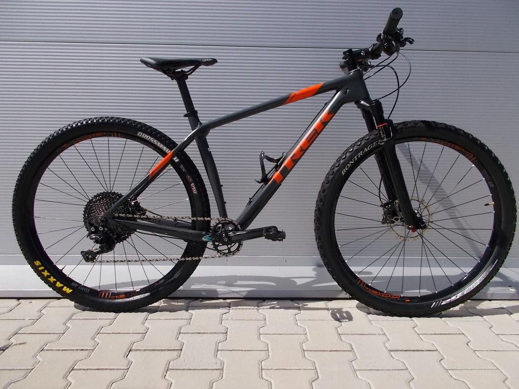 Rower górski Trek Pro Caliber 9.7 KARBON JAK NOWY