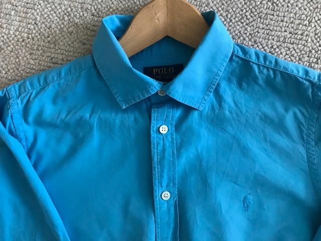 Koszula młodzieżowa Polo Ralph Lauren