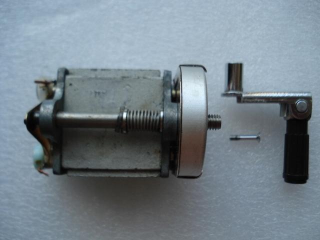 Induktor telefoniczny, prądnica, generator prądu