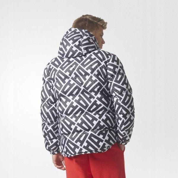 Kurtka Adidas Originals AOP HOODED JKT BR9321 r. M