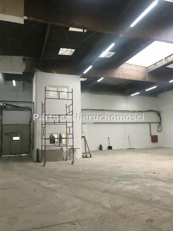 Komercyjne, Toruń, 480 m²
