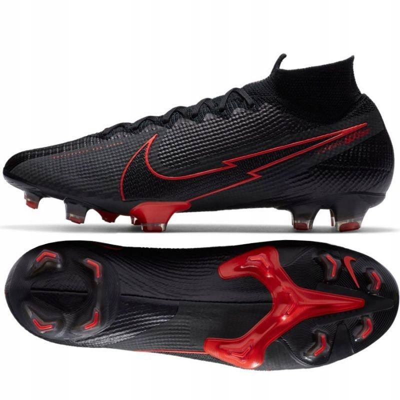 Buty piłkarskie Nike Mercurial Superfly Elite FG M