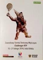 Challenger ATP Wrocław Open (15-21.02.2016)