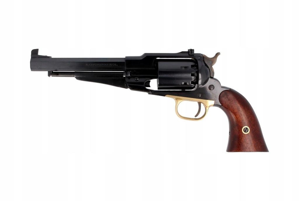 Rewolwer Pietta Remington New Army Target kal.44