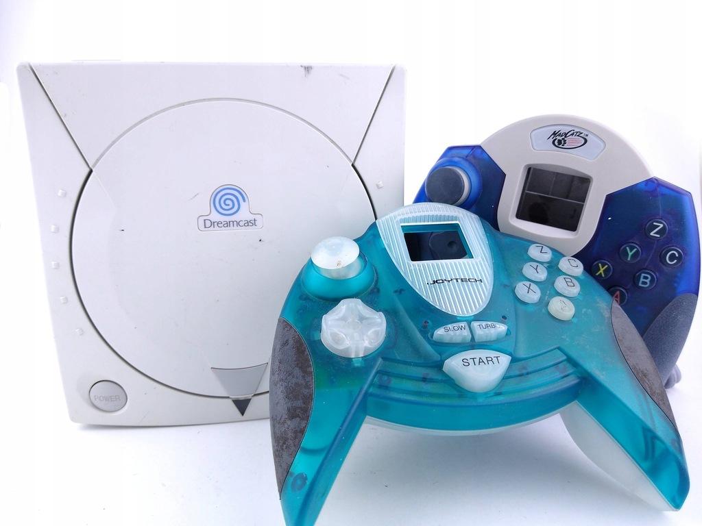 Dreamcast 2 Pady ! Sega