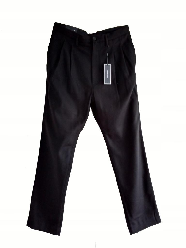 Tommy Hilfiger Edition, ekskluzywe spodnie, 33*32