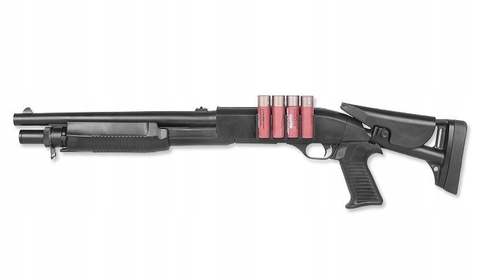 ASG - Franchi SAS 12 Flex-Stock Shotgun - Sportlin