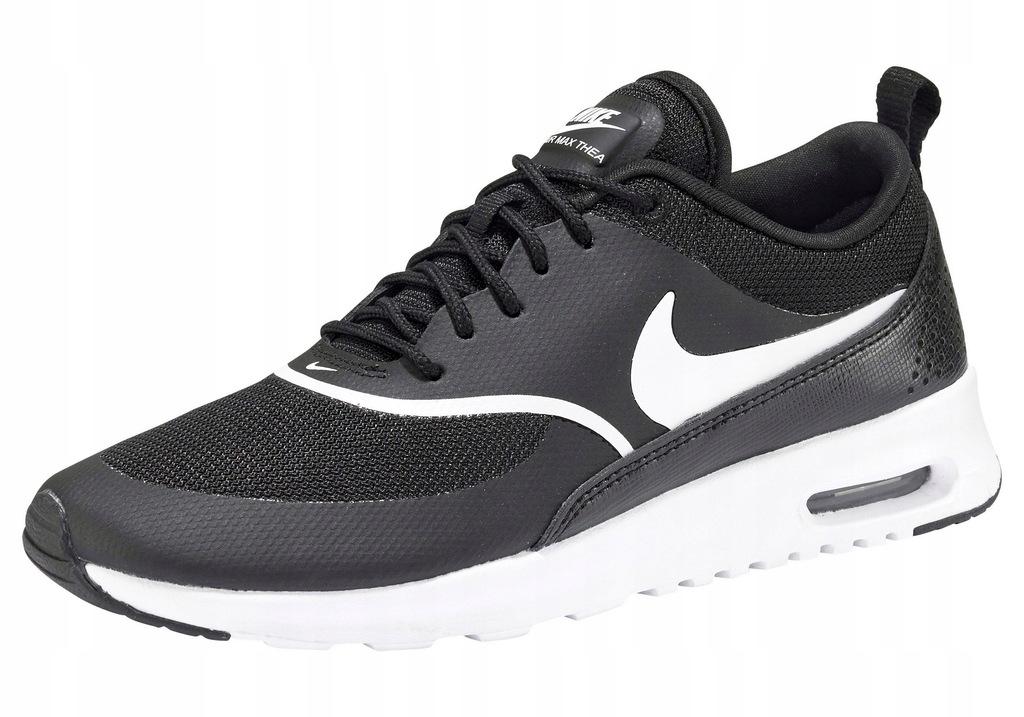 WP778 Nike Air Max Thea 599409 028 ROZ 37,5