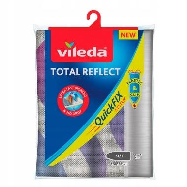 VILEDA TOTAL REFLECT POKROWIEC NA DESKĘ PRASOWANIA