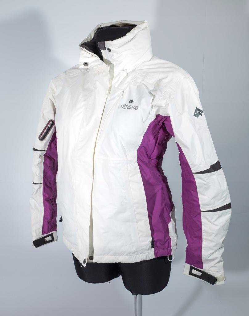 Alpinus ALVIA r. M damska kurtka narciarska