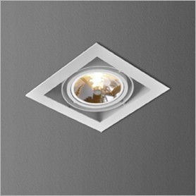 Lampa AQForm SQUARES połysk 30511-0000-T8-PH-23