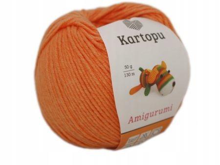 Kartopu Amigurumi Pamuk Cotton El Örgü İpi K025 Krem Fiyatları ... | 338x450