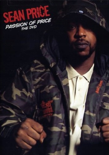 DVD Sean Price Passion Of Price