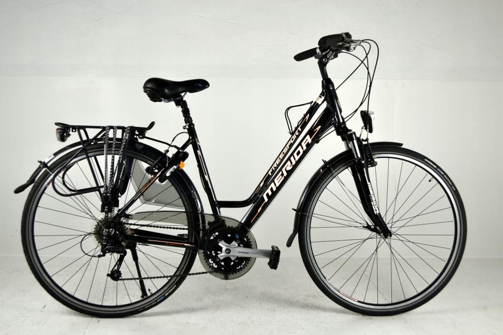 Rower Merida Freesport 300 51 cm